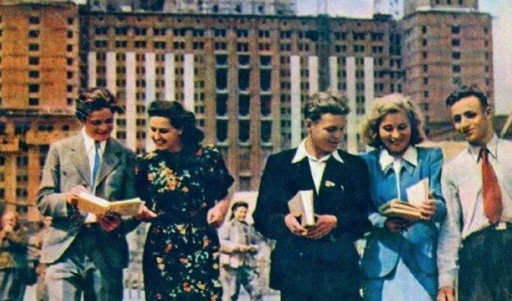 5 современных реалий, которые вызывают ложную ностальгию по СССР
