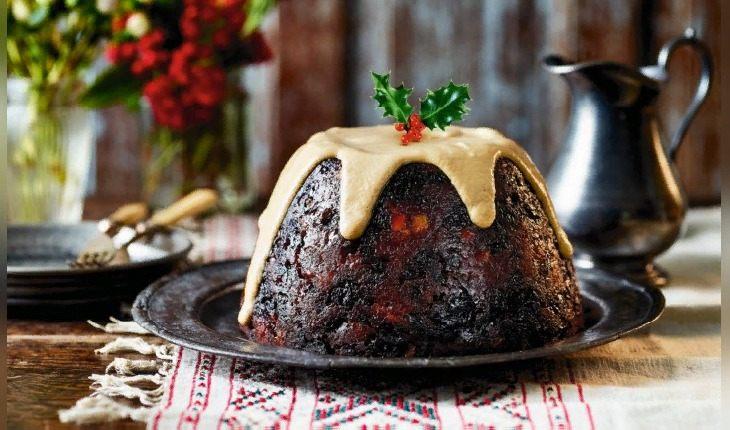 А что у вас? 5 блюд, которые считаются новогодними в других странах