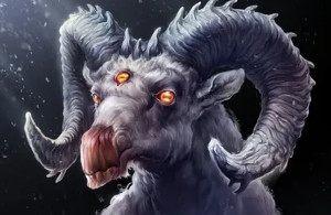 Демоны Козерога: что превратит этого тихоню в исчадие ада