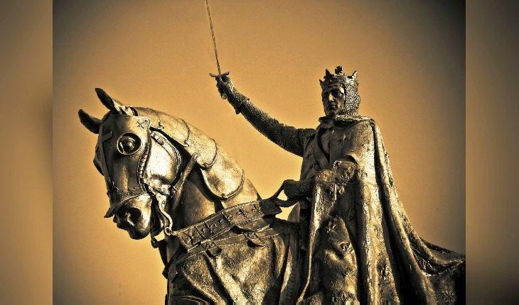 7 причин, почему вы живете лучше, чем средневековый король