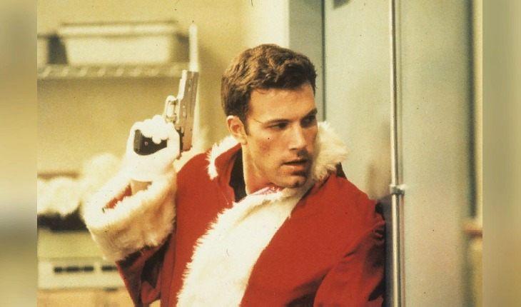 Новогодний криминал: 5 преступлений, совершенных в костюмах Деда Мороза и Снегурочки