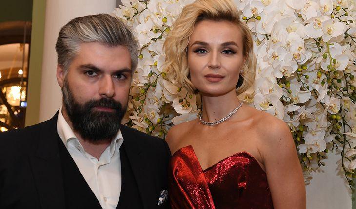 Гагариной запретили вывозить дочь за рубеж