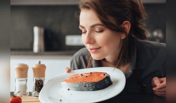 5 продуктов, которые ускоряют метаболизм у женщин за 30