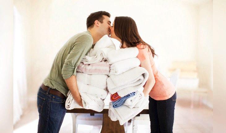 6 полезных привычек, которые помогут вашим отношениям с супругом