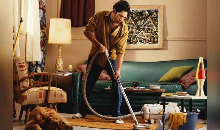 6 способов сделать уборку дома быстрее в 2 раза