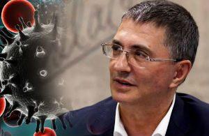 Доктор Александр Мясников назвал положительные стороны эпидемии коронавируса