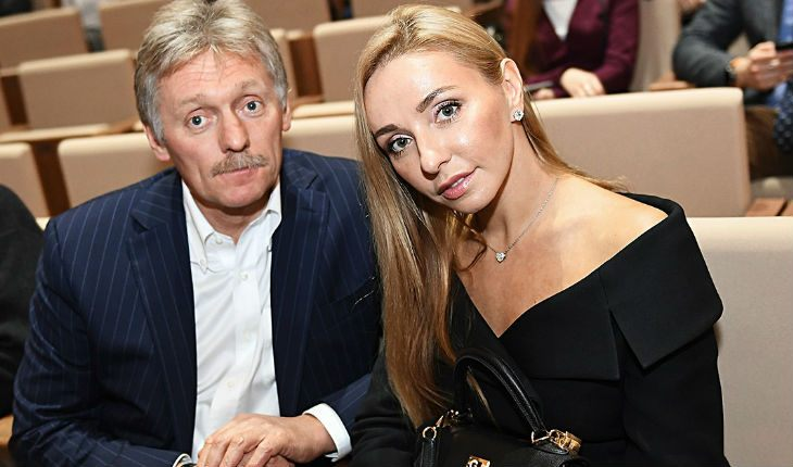 Дмитрий Песков – биография, фото, личная жизнь, жена и дети, рост 2021