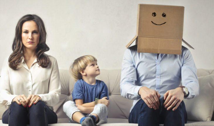 Как я «разрушила» наш брак после рождения ребенка