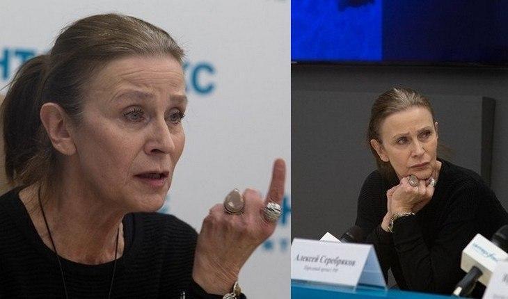 Елена сафонова до и после пластики фото