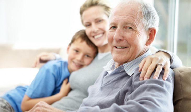 👍 7 признаков того, что вы проживете больше 90 лет