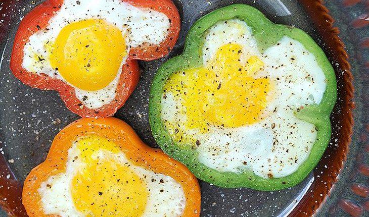 Что можно успеть приготовить на завтрак за 10 минут?