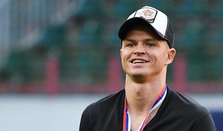 Тарасов отправился на операцию в Италию