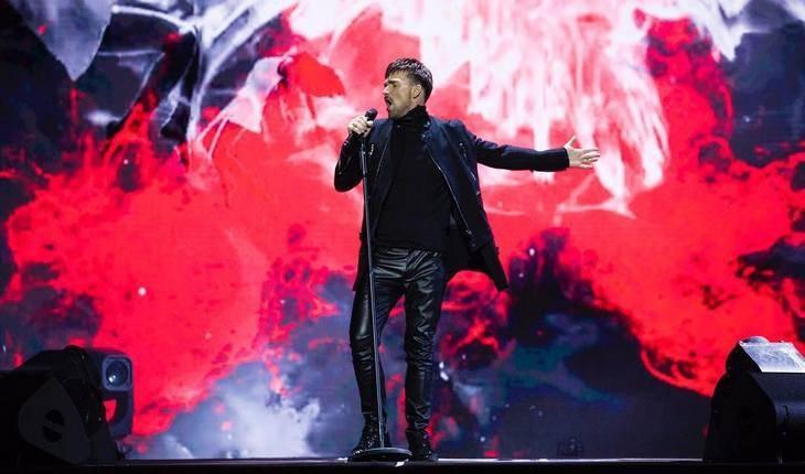 Панайотов опроверг свою поездку на «Евровидение»