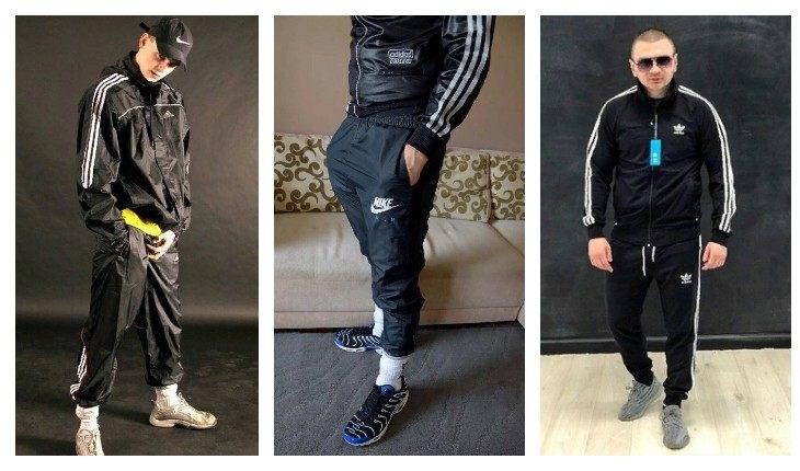 8 вещей мужского гардероба, которые раздражают женщин