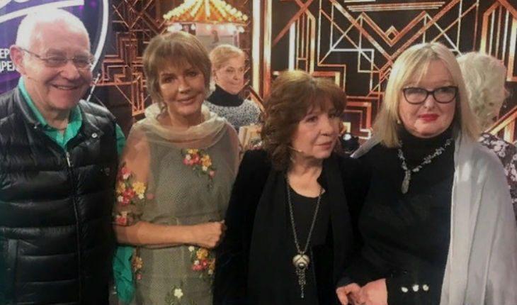Проклова показала фото постаревшей Елены Соловей