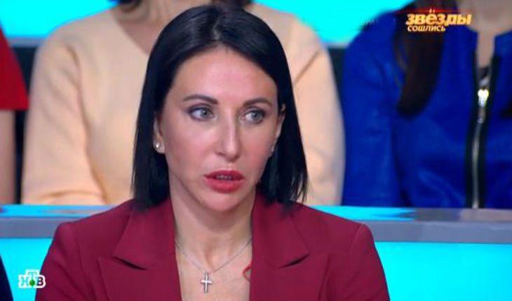 Смехова решила, что Роза Сябитова умерла