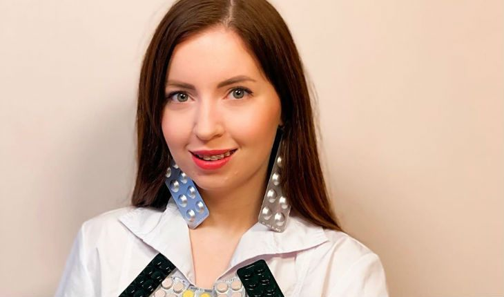 🤬 Блогер Екатерина Диденко устроила истерику на шоу у Собчак