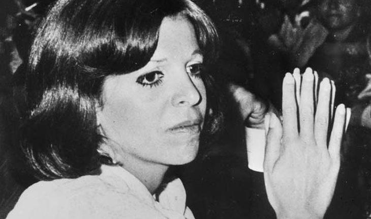Непокоренный гений: 9 любимых женщин Джека Николсона
