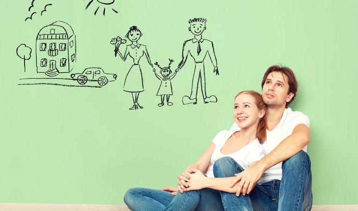 5 вещей, которые нужно сделать со своей жизнью, прежде чем заводить детей