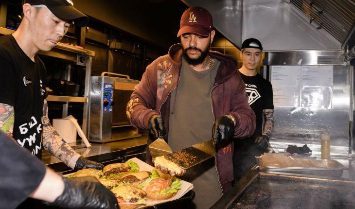 🤣 Тимати заложил Black Star Burger, чтобы получить кредит