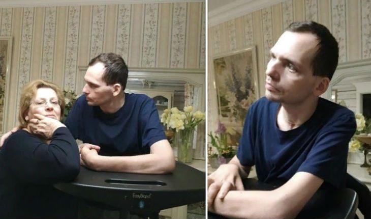 Как выглядит перенесший инсульт Алексей Янин