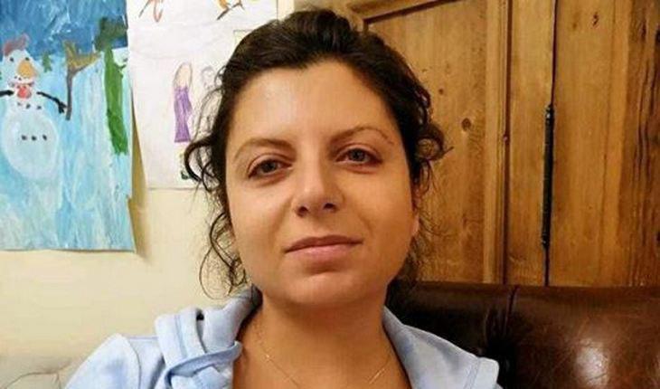 Маргарита Симоньян снова забеременела