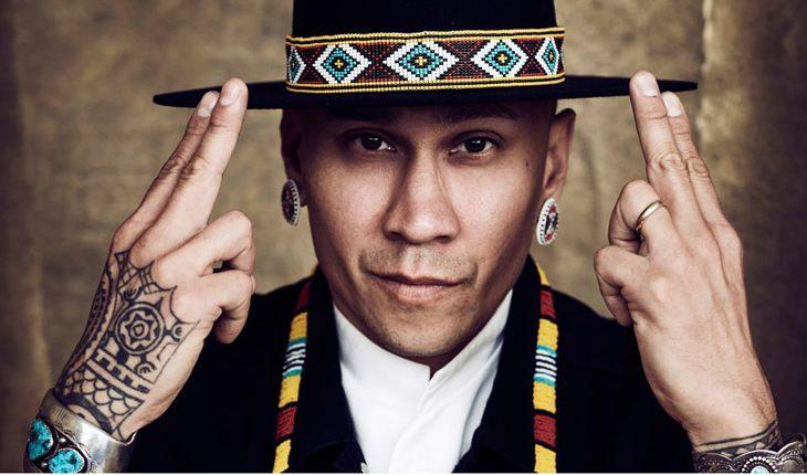 Потомки Чингачгука: 12 голливудских звезд с индейскими корнями