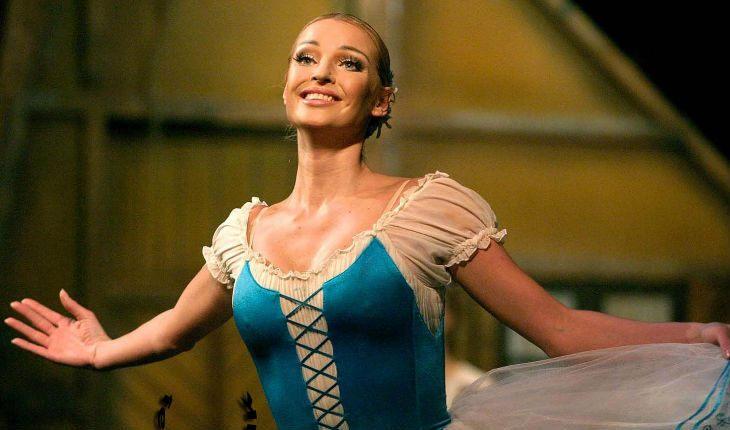 Большой театр вернул Волочковой ее деньги спустя 16 лет
