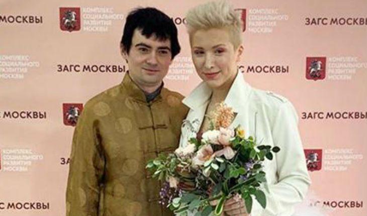 Звезда «Дома-2» Венгржановский женился