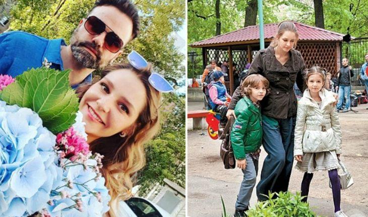 В больнице хорошо, а дома лучше: домашние роды 7 российских звезд