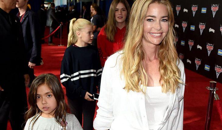 9 голливудских звезд и их «особенные» дети