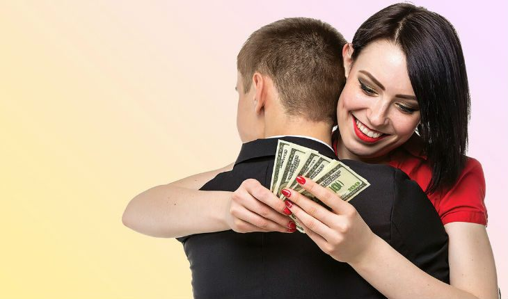 4 типа женщин, которых не хотят брать в жены