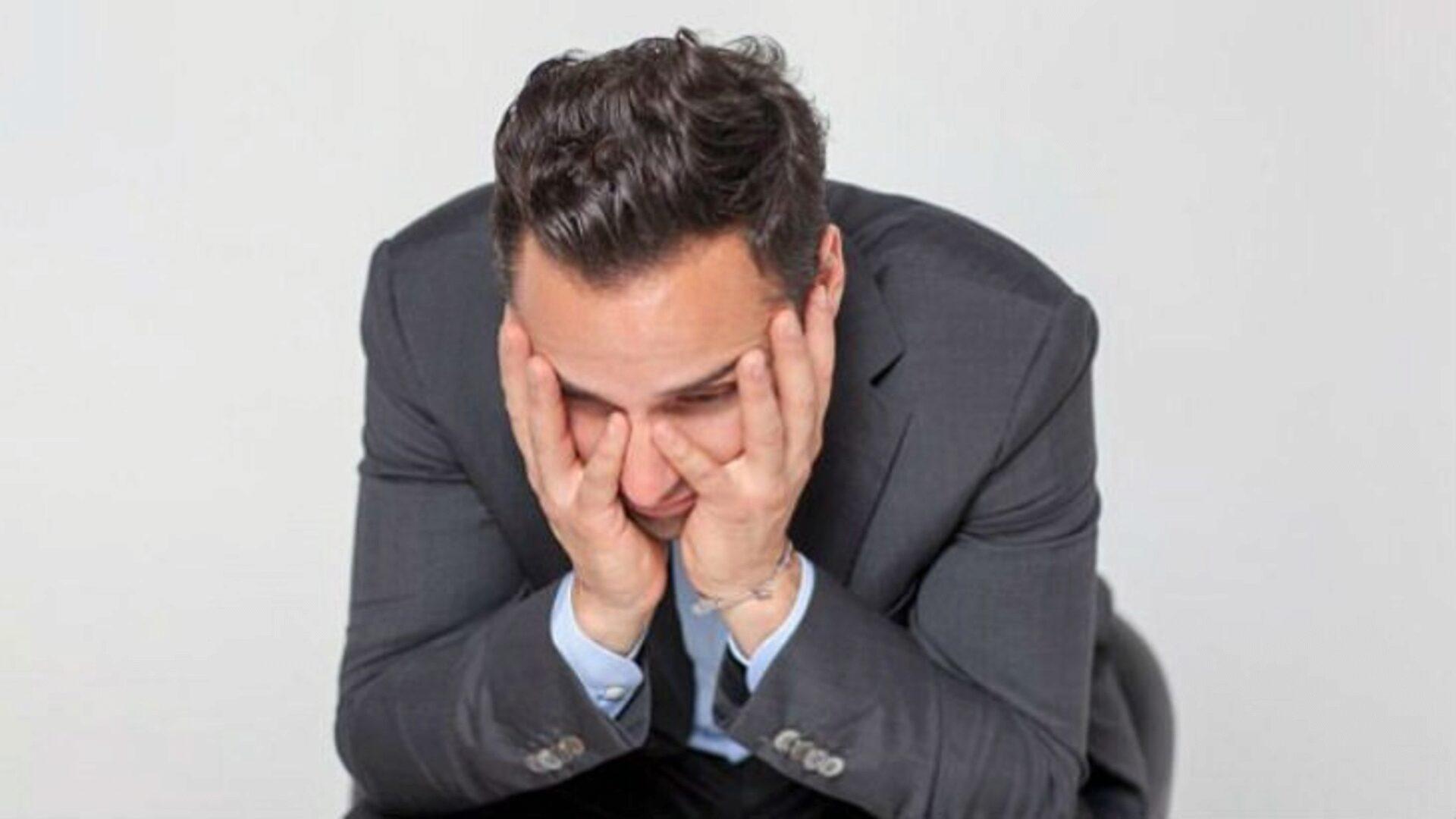 В 30 лет основная причина кризиса – сомнения в профессиональной сфере