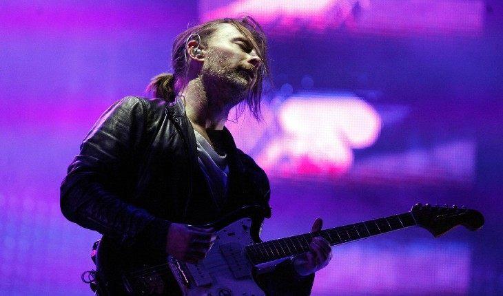 Концерты Radiohead были отменены из-за пандемии