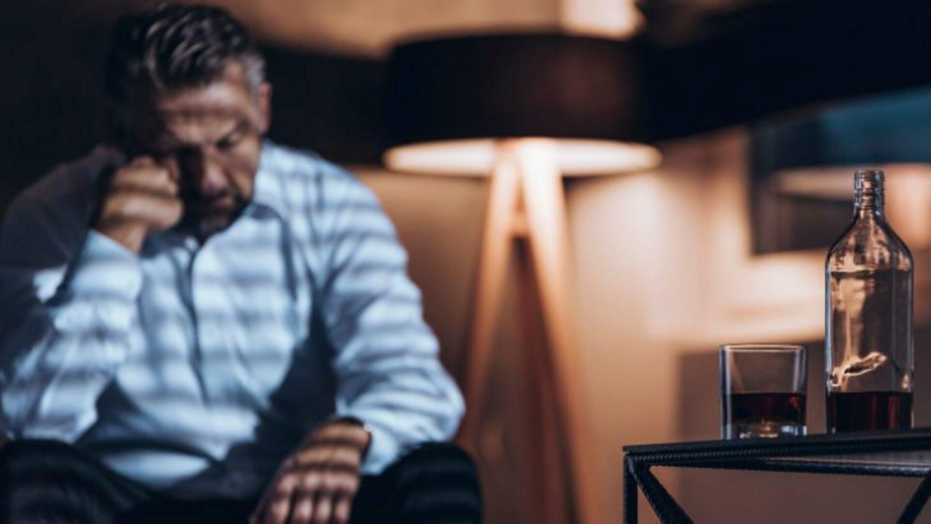 Беспомощность перед будущим сублимируются в деструктивных привычках