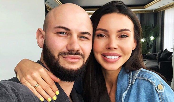Джиган и Оксана разводятся