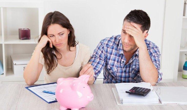 Семейная пара Козерога и Льва взяла денег в долг и не отдает