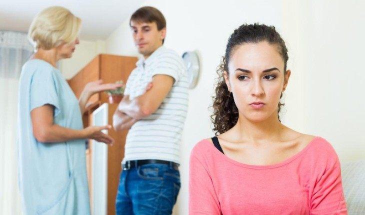 Как доказать сыну-Раку, что девушка-Водолей ему не подходит?