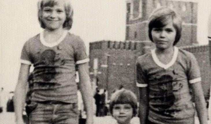 10 друзей детства среди отечественных звезд