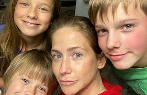 Юлия Барановская поблагодарила друзей за помощь с новым жильем