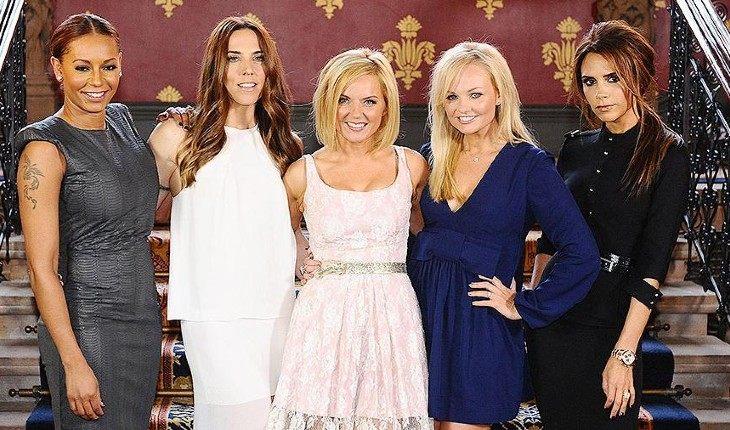 """Виктория Бэкхем заработала миллион фунтов, отказавшись ехать в тур со """"Spice Girls"""""""
