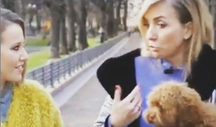 Особенная дочь Федора и Светланы Бондарчук вернулась из интерната домой
