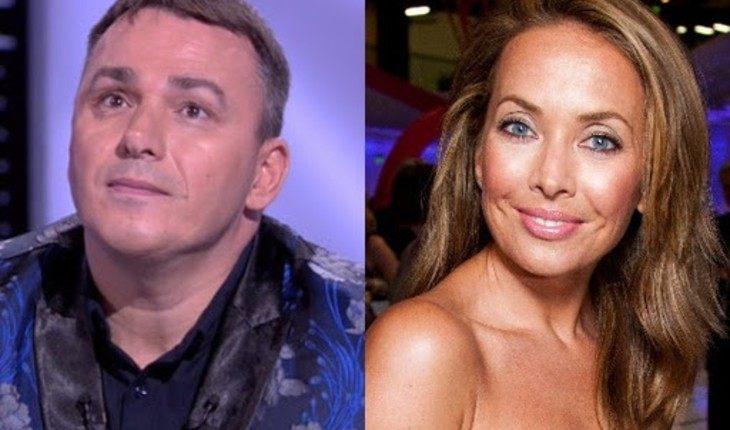 Кирилл Андреев вспомнил роман с Жанной Фриске