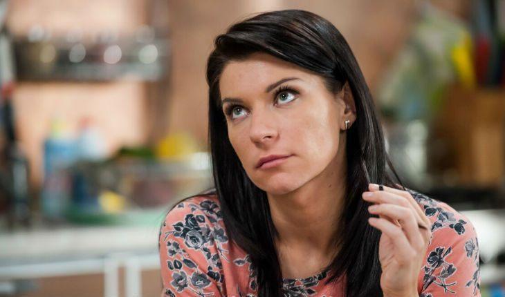 Екатерина Волкова рассказала о преследующем ее в Сети мужчине