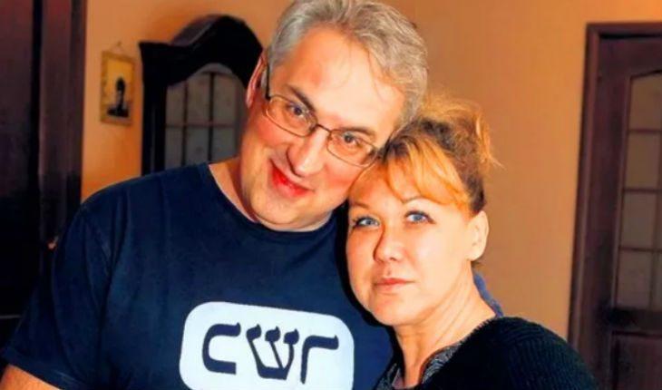 Стало известно отчего умерла 53-летняя журналистка Юлия Норкина
