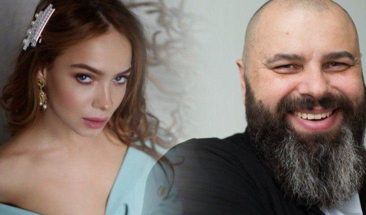 Максим Фадеев представил нового артиста своего лейбла