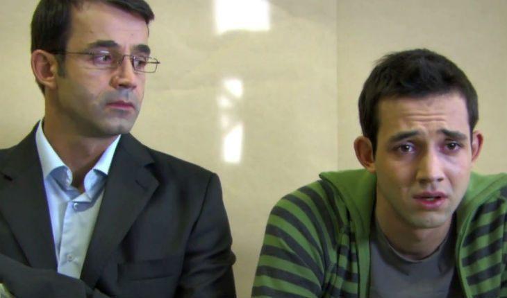 Поклонники перепутали Дмитрия Певцова с сыном