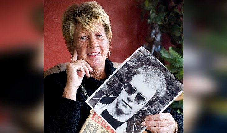 Элтон Джон оплатил операцию экс-невесты, с которой расстался 50 лет назад