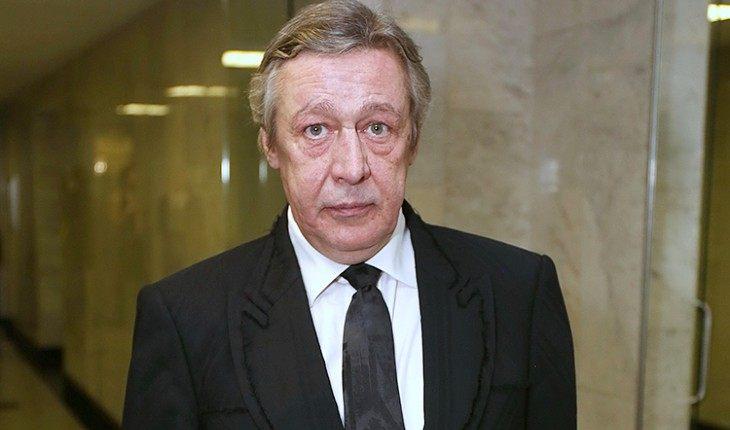 Михаила Ефремова задержали до определения меры наказания