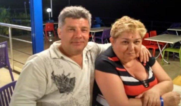 Жена погибшего в ДТП водителя отказалась от претензий к Михаилу Ефремову